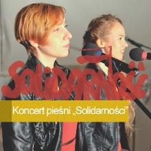 koncert pieśni Solidarności strona